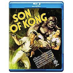 Son of Kong [Blu-ray]