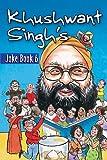 Khushwant Singh's Joke Book 6 (v. 6) (8122203140) by Khushwant Singh
