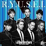 R.Y.U.S.E.I.|三代目 J Soul Brothers from EXILE TRIBE