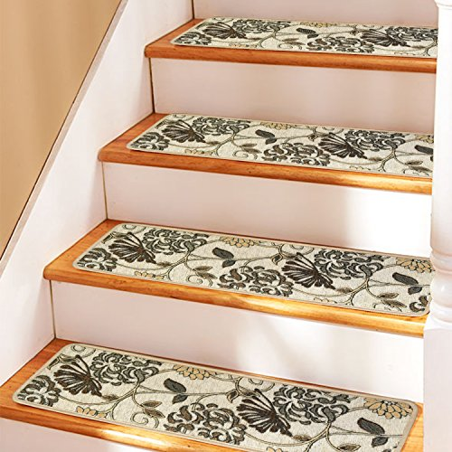 29 off soloom carpet stair treads non slip set of 13