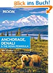 Moon Anchorage, Denali & the Kenai Pe...