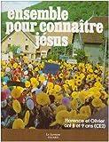 echange, troc J. M. Viennet - Ensemble pour connaître Jésus. Livre enfant, CE2