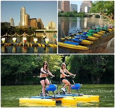 Austin Water Bikes Gift Card