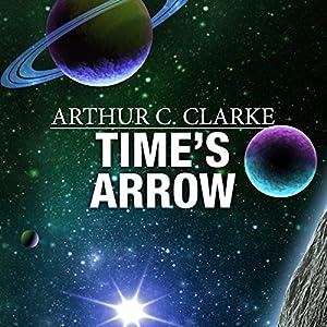 Time's Arrow Audiobook