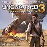 Uncharted 3-Drake's Deception
