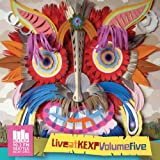 Image of Live at KEXP Volume Five
