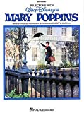 Walt Disney's Mary Poppins (Easy Piano). Partitions pour Piano, Chant et Guitare(Symboles d'Accords)...