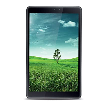 iBall Slide Q27 Tablet (10 inch, 16GB,Wi-Fi+3G with Voice Calling) Black By Amazon @ Rs.11,448