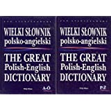 Wielki Slownik Polsko-Angielski / The Great Polish-English Dictionary