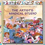 img - for The Magical Door Series Book 1: The Artist's Magical Studio book / textbook / text book