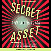 Secret Asset: A Novel | Stella Rimington