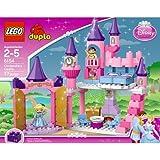 LEGO DUPLO Disney Princess Cinderella\'s Castle