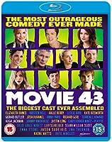 Movie 43 [Blu-ray]