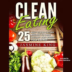 Clean Eating Audiobook