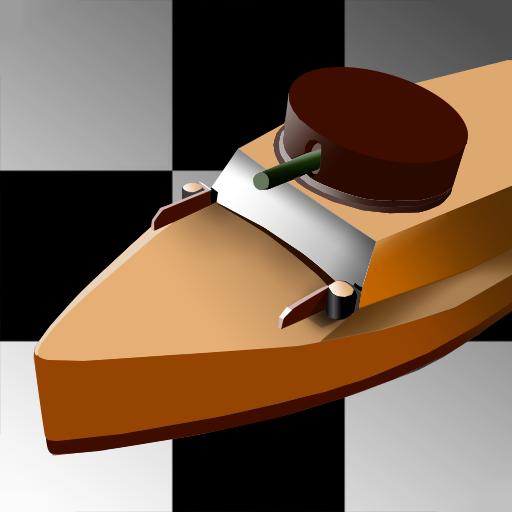 Battleship Chess front-136603