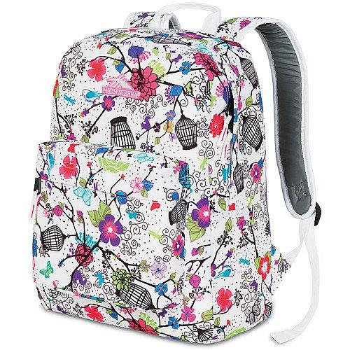 Backpacks for girls in high school