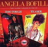 echange, troc Angela Bofill - Too Tough - Teaser