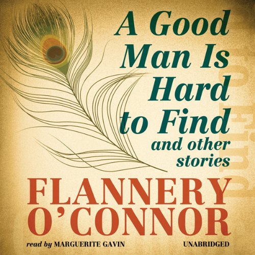 A Good Man Is Hard to Find (short story)