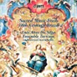 Sacred Music from 18th Century Brazil,Vol 1 by Claves