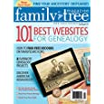 Family Tree Magazine [Print + Kindle]