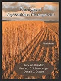 img - for Principles of Agribusiness Management, Fifth Edition by James G. Beierlein, Kenneth C. Schneeberger, Donald D. Osburn (August 13, 2013) Paperback book / textbook / text book