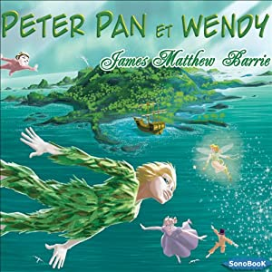 Peter Pan et Wendy Performance