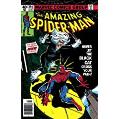 Spider-Man vs. The Black Cat, Vol. 1 by Marv Wolfman,&#32;David Michelinie,&#32;Roger Stern and Keith Pollard