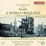 Foulds: World Requiem (A)