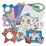 Disney World 2014 Sorcerer Mickey & Friends Scrapbook Kit 12x12 - NEW