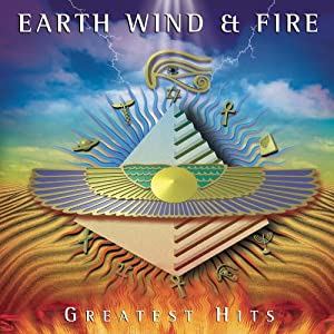 Earth Wind & Fire: Greatest Hits from Sony