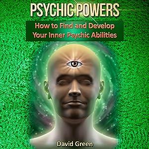 Psychic Powers Audiobook