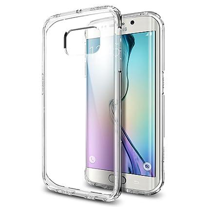 Galaxy S6 Edge Case, Spigen®