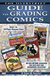Overstreet Guide to Grading Comics 2015