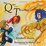 img - for The Quest for the Tellings book / textbook / text book