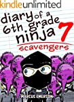 Diary of a 6th Grade Ninja 7: Scaveng...