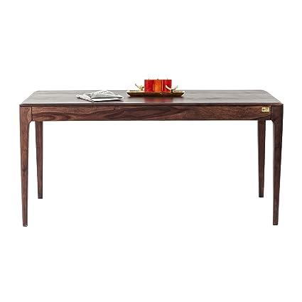 Table Brooklyn walnut 200x100 cm Kare Design