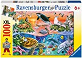 Beautiful Ocean Puzzle, 100-Piece