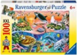 Beautiful Ocean 100 PC Puzzle