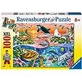 Ravensburger Beautiful Ocean 100 Piece Puzzle