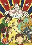 Die Schule der magischen Tiere, Band 7: Wo ist Mr. M?