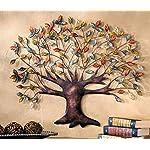 Tree of Life Wall Decor
