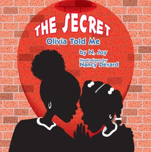 the-secret-olivia-told-me-by-n-joy-2007-09-15