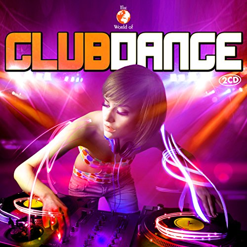 VA-Club Dance-2CD-2015-MTC Download