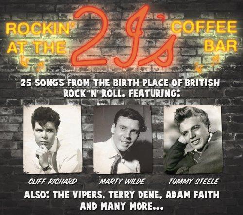 Rockin' At The 2 I's