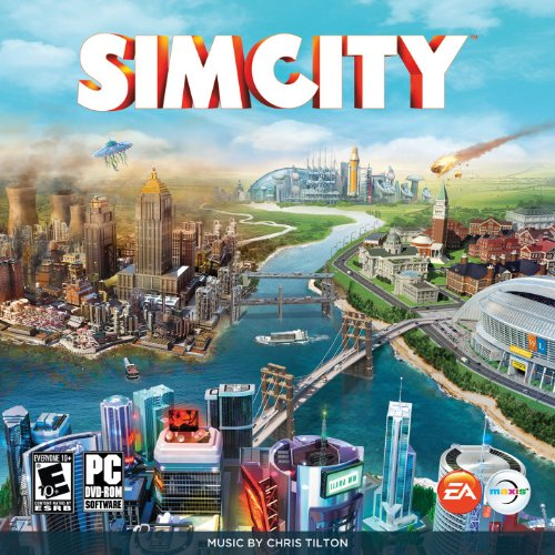 Chris Tilton-Simcity OST-WEB-2013-FRAY Download