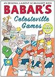 Laurent de Brunhoff Babar's Celesteville Games