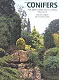 Conifers: The Illustrated Encyclopedia (2 Volumes)
