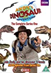 Andy's Dinosaur Adventures Complete -...