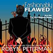 Fashionably Flawed: Hot Damned | [Robyn Peterman]