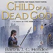 Child of a Dead God | Barb Hendee, J. C. Hendee